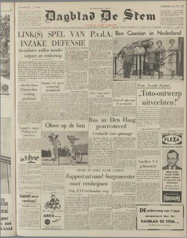 de Stem 1960-06-23