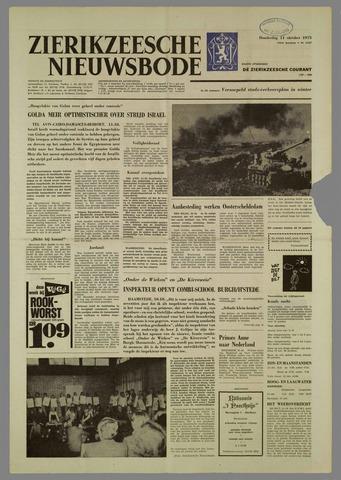Zierikzeesche Nieuwsbode 1973-10-11