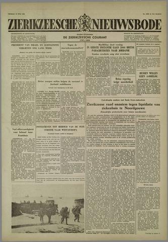 Zierikzeesche Nieuwsbode 1958-07-18