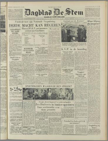 de Stem 1951-06-19