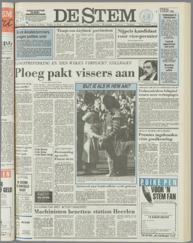 de Stem 1986-03-18