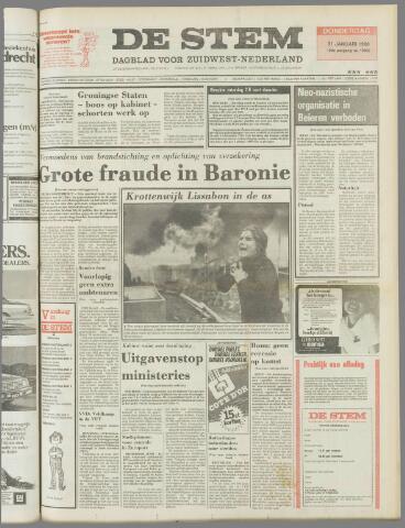 de Stem 1980-01-31