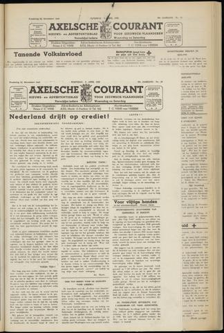 Axelsche Courant 1952-04-02