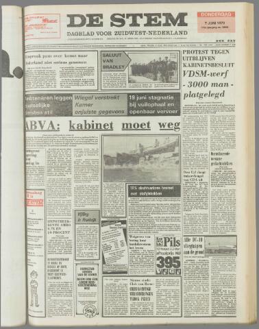 de Stem 1979-06-07