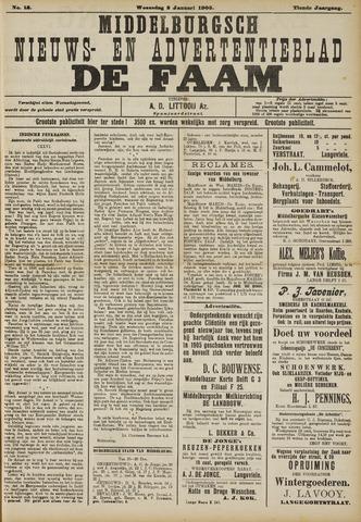 de Faam en de Faam/de Vlissinger 1906