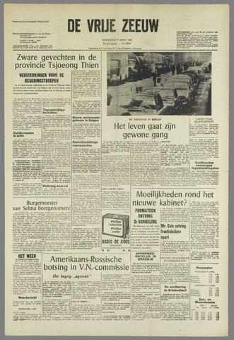 de Vrije Zeeuw 1965-04-07