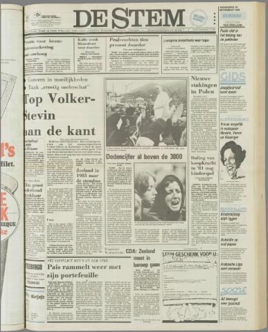 de Stem 1980-11-26