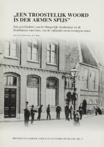 Historisch Jaarboek Zuid- en Noord-Beveland 1991-01-01