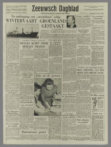 Zeeuwsch Dagblad 1959-02-02
