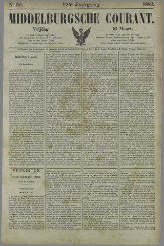 Middelburgsche Courant 1882-03-10