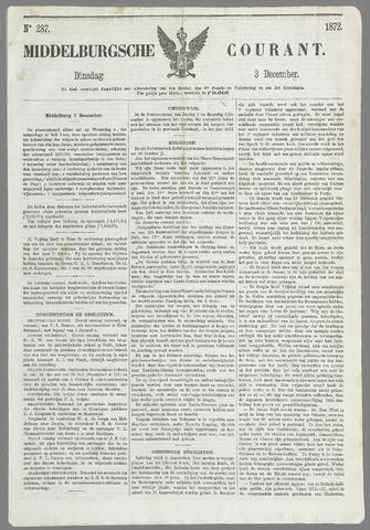 Middelburgsche Courant 1872-12-03