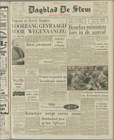 de Stem 1964-05-14