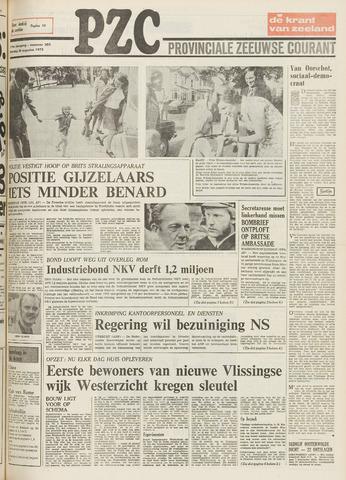 Provinciale Zeeuwse Courant 1973-08-28