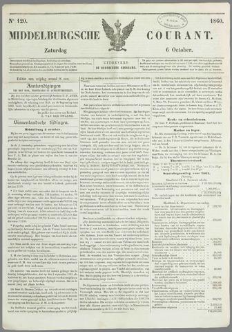 Middelburgsche Courant 1860-10-06