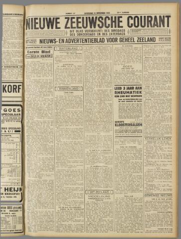 Nieuwe Zeeuwsche Courant 1932-11-19