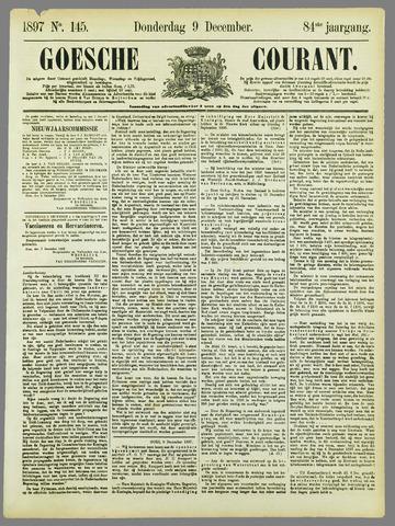 Goessche Courant 1897-12-09