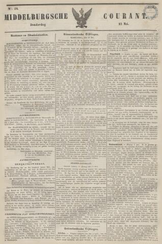 Middelburgsche Courant 1851-05-15