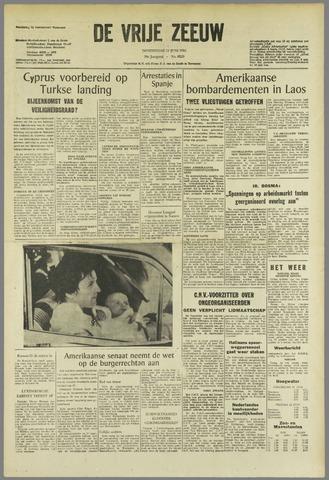 de Vrije Zeeuw 1964-06-11