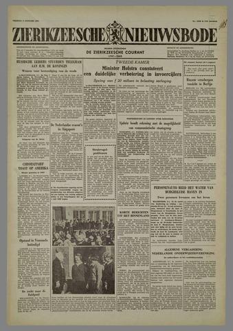 Zierikzeesche Nieuwsbode 1958-01-03