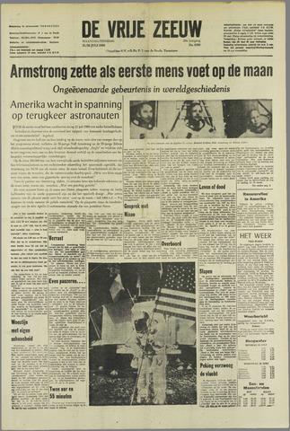 de Vrije Zeeuw 1969-07-21