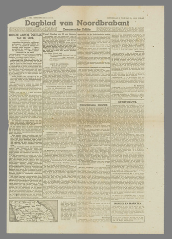 de Stem 1944-07-20
