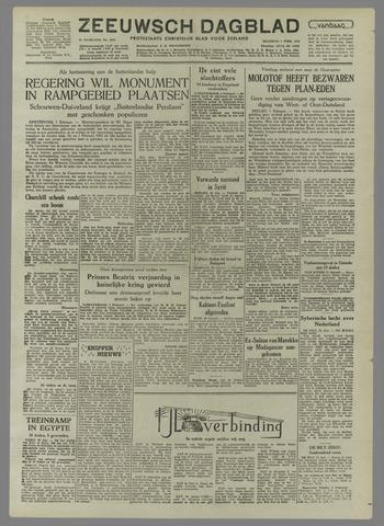 Zeeuwsch Dagblad 1954-02-01