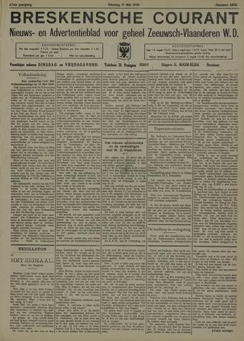 Breskensche Courant 1938-05-17