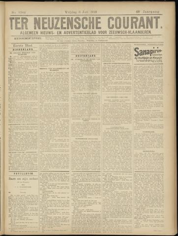 Ter Neuzensche Courant. Algemeen Nieuws- en Advertentieblad voor Zeeuwsch-Vlaanderen / Neuzensche Courant ... (idem) / (Algemeen) nieuws en advertentieblad voor Zeeuwsch-Vlaanderen 1928-07-06