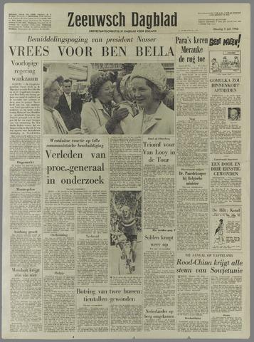 Zeeuwsch Dagblad 1962-07-03