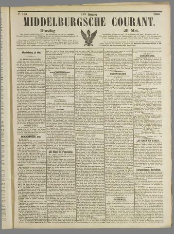 Middelburgsche Courant 1906-05-29
