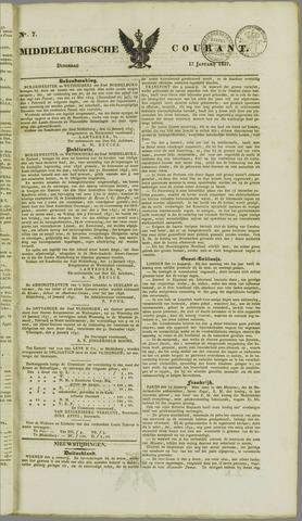 Middelburgsche Courant 1837-01-17
