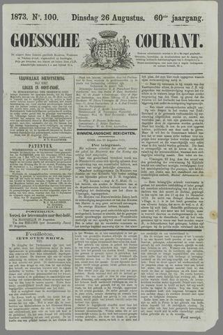 Goessche Courant 1873-08-26