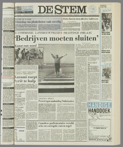 de Stem 1985-07-08