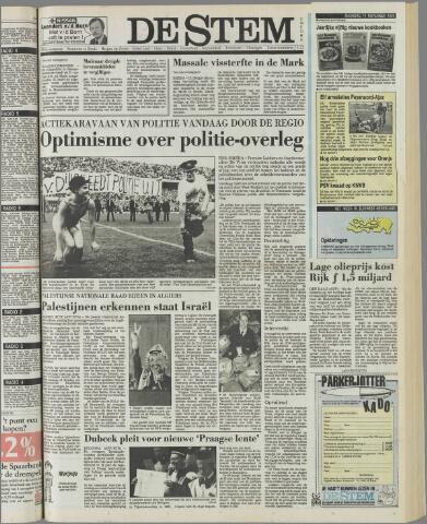 de Stem 1988-11-14