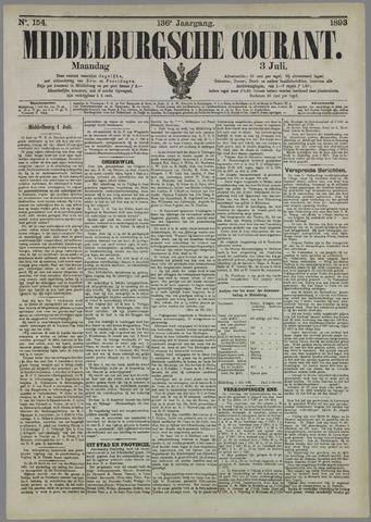 Middelburgsche Courant 1893-07-03