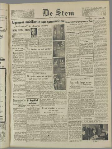 de Stem 1948-03-17
