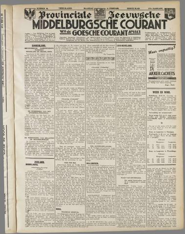 Middelburgsche Courant 1934-02-26