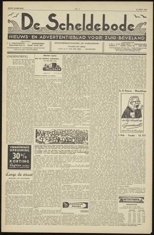 Scheldebode 1964-06-26