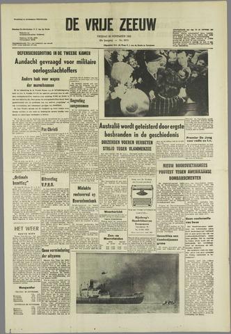 de Vrije Zeeuw 1968-11-29