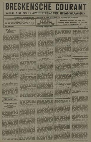 Breskensche Courant 1926-03-31