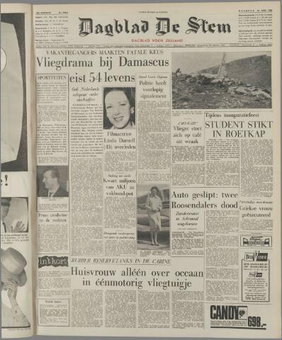 de Stem 1965-04-12