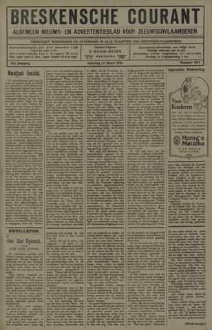 Breskensche Courant 1924-03-15
