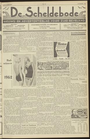 Scheldebode 1962-03-30