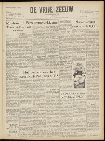 de Vrije Zeeuw 1952-03-31