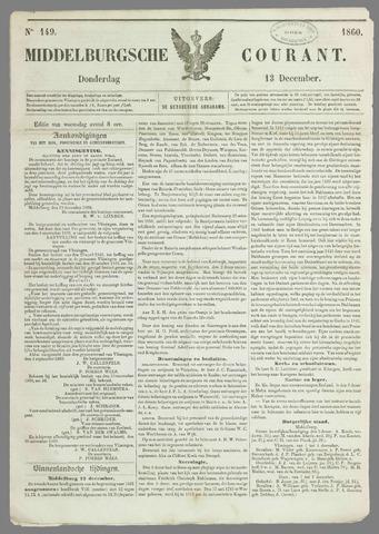 Middelburgsche Courant 1860-12-13