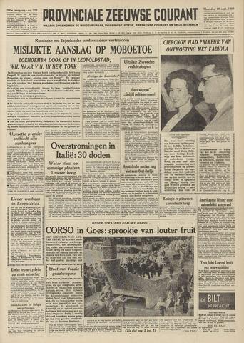 Provinciale Zeeuwse Courant 1960-09-19