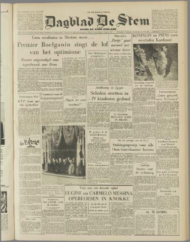 de Stem 1955-09-13