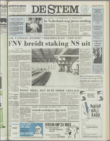de Stem 1986-05-16