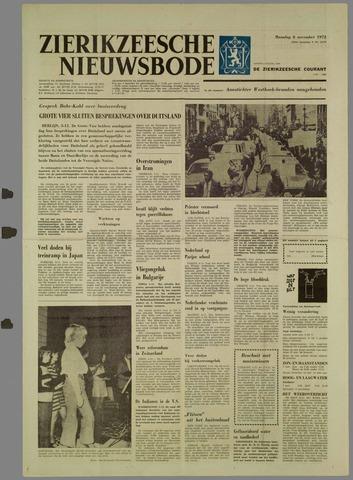 Zierikzeesche Nieuwsbode 1972-11-06