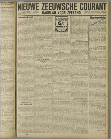 Nieuwe Zeeuwsche Courant 1920-11-15